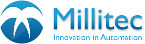 Food Processing Equipment, Ultrasonic sandwich Cutters – Millitec Food systems