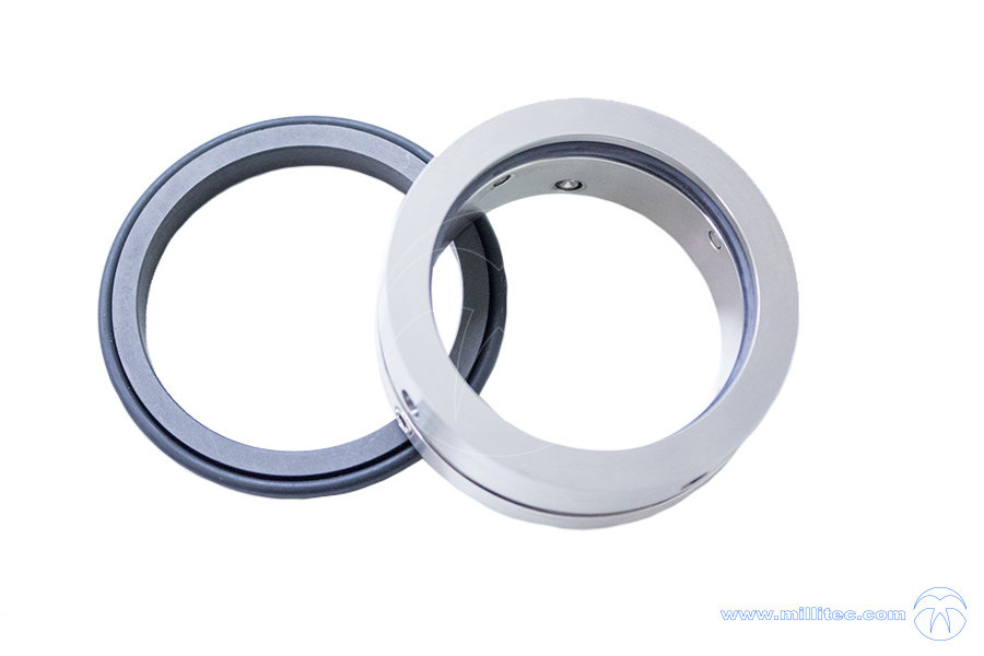 Mixer tilt shaft seal kit