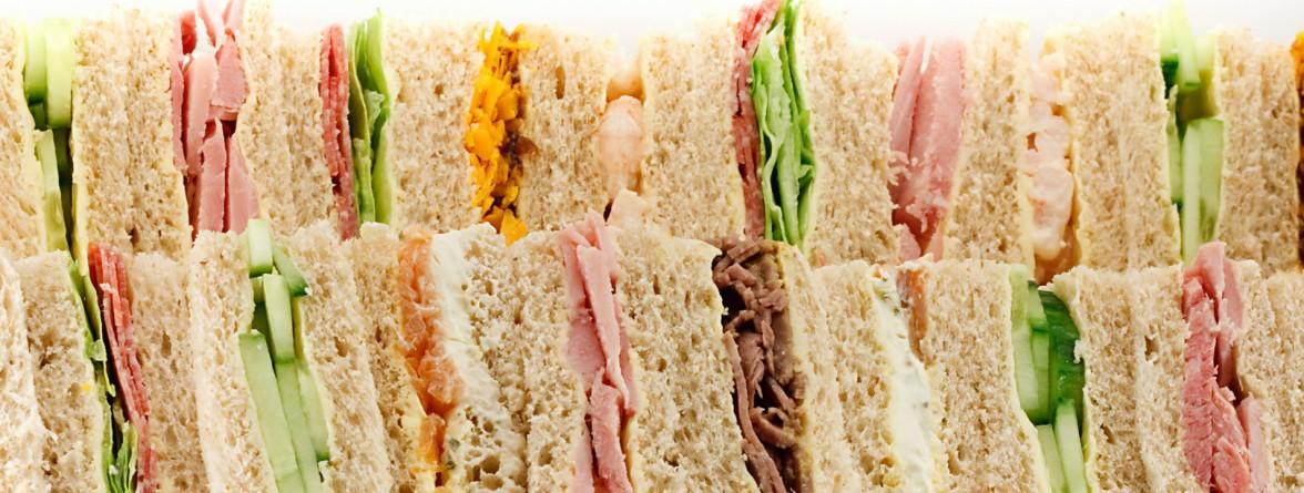 sandwich line millitec