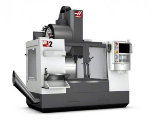 New Millitec CNC machines for Haas