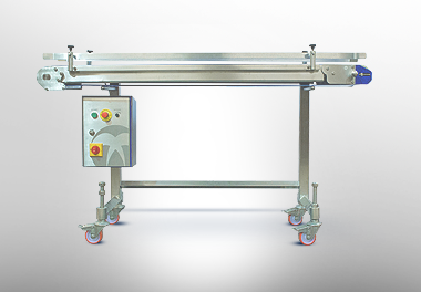 HTC - Hygienic Transfer Conveyor